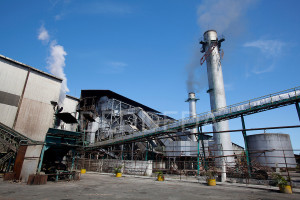 Sugar Cane Factory Mill Philippines
