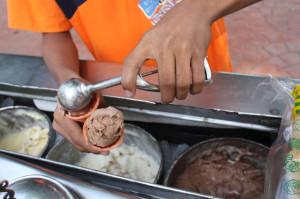 ice-cream in philippinnes