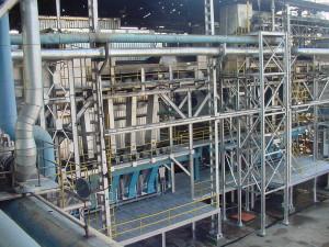 Objetivo é mostrar a eficiência energética e os avanços tecnológicos nas gerações de vapor e de energia elétrica