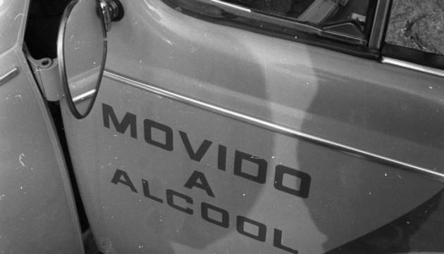 movido a alcool