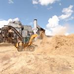 O MWh feito pela biomassa e vendido no spot vale 10% menos