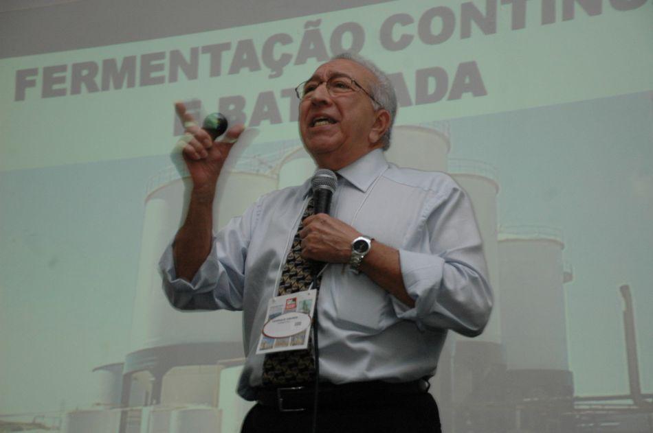 Henrique Amorim abordar� a evolu��o da fermenta��o durante curso
