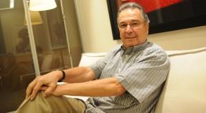 Biagi Filho é um dos controladores da Bioenergética Aroeira