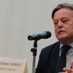 Marco Antônio Mroz - Secretário de Energia do Estado de São Paulo