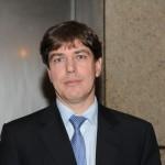 Rocha, presidente do Fórum: reeleito