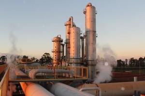 2012-07-16 Pre Evaporador Caldo Tubulaçao Industria Cerradinho Bio (18)