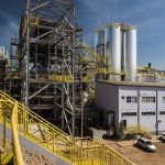 Planta de etanol 2G da Raízen
