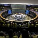 Câmara: Frente do setor volta a ser implantada