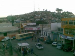 Timbauba
