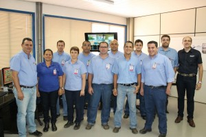 Terra Rica: software facilita o trabalho de todos visando o resultado econômico de toda a planta e não apenas de um setor
