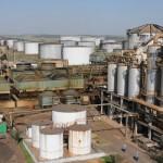 Unidade da Renuka: Companhia moeu 7,5 milhões de toneladas na 14/15