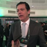 Hollanda Filho, da BioSul: colheita 26% acima da 14/15