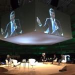 Richa, no Ethanol Summit, na rodada com Alckmin e Perillo