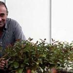 O empresário Jorge Petribú diz que a cana-de-açúcar não é viável economicamente em áreas de declive na Zona da Mata  Foto: Guga Mattos/JC Imagem