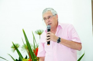Antonio Carlos de Freitas, da Usina Paineiras: mudança no modelo de negócios