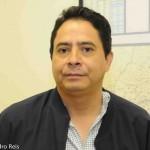 Alexandre Mena, gerente agrícola da usina El Viejo