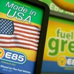 ethanol usa