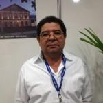 Roberto Chamorro, gerente agrícola da Bee Energy