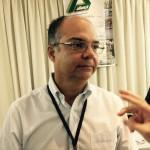 """Cortez, da GranBio: """"chegaremos a 100% da produção instalada em 2016"""""""