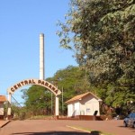 Usina Central do Paraná