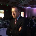 Padilla: projeções para o setor