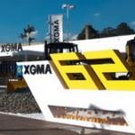 A Xiamen XGMA Machinery Co, Ltd foi fundada em 1951