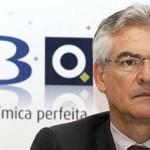 Souza, presidente do Conselho de Administração: propostas