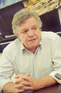 Gallo, presidente do CeiseBr: crescimento de serviços para fornecedores é esperado em 2017