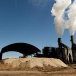 O bagaço é a principal fonte das usinas de cana para gerar energia elétrica