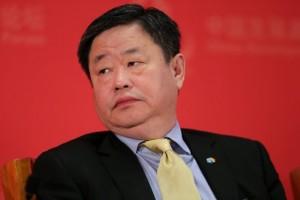 Shuanglian: desde janeiro chairman da Cofco