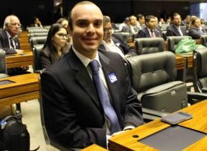 Edgar Leahy Antunes, presidente da Asplana