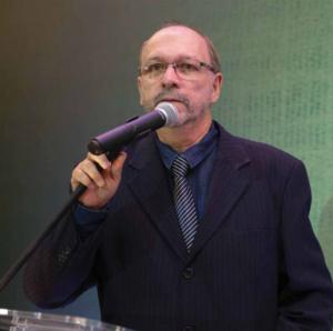 Francisco Dutra Melo, pesquisador