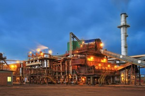 Tropical: uma das três unidades sucroenergéticas controladas pela BP