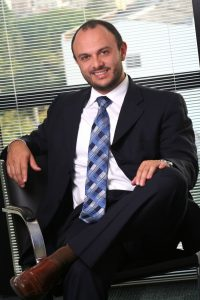 Abreu, da TozziniFreire: assessoria no projeto da joint venture F&S Agri Solutions