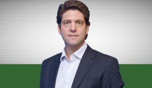 André Dorf, presidente da CPFL Bioenergia
