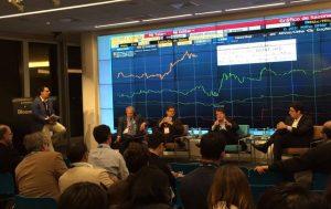 Evento da Bloomberg: tendências para o agronegócio
