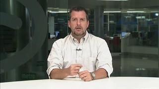 Santos: três frentes intensas de frio devem gerar novas geadas