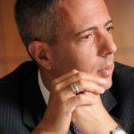 Fábio Venturelli, CEO do Grupo São Martinho e presidente da Nova Fronteira