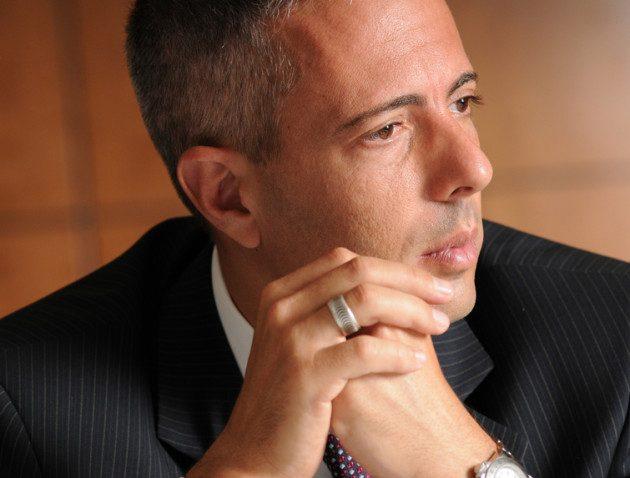 Fábio Venturelli, CEO do Grupo São Martinho