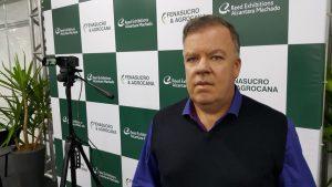 Sanches, da CerradinhoBio: perdas com geada