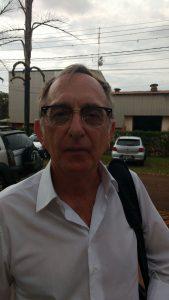 Brunini: sem previsões de novas geadas