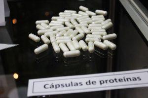 Proteina de Cana desenvolvida pela UFSCar_2 Crédito Tayla Coelho