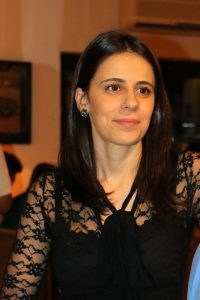 Bianca Guazzelli, coordenadora regional da Amcham Ribeirão Preto acredita no bom momento do setor para discutir a comunicação - divulgação Amcham