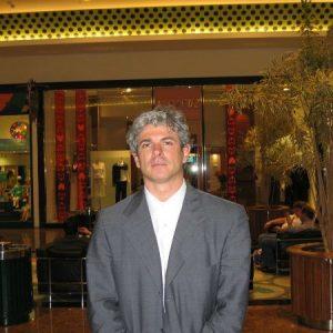 Romano, da Petrobras: executivo da Nova Fronteira