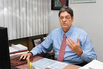 Renato Cunha aponta riscos para toda a cadeia produtiva
